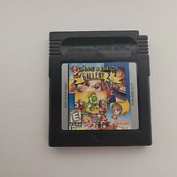 Game & Watch Gallery 2 Nintendo Game Boy Color GBC Cartridge Only 1998 Tested