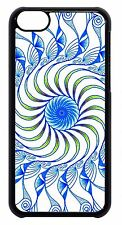 Beautiful Mandala Design Hipster Fancy Case Cover for iPhone 4 4s 5 5s 5c 6 6+