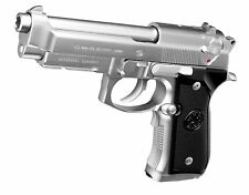 Tokyo Marui M9A1 Silver model Electric blowback full auto F/S with T/N