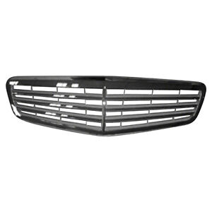 New Grille Fits Mercedes 20488014837246