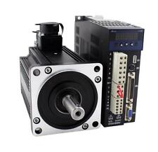 110ST-06030+B2 3000rpm 3M Cable 1.8KW 6N.M 220V AC Servo motor Driver kit