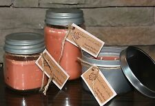 Maple Creek Candles ~ Spiced Peppercorn ~ Warm, Cozy & Spicy! Pick a Size