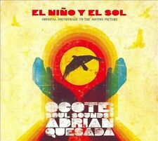 El Nino Y El Sol, OCOTE SOUL SOUNDS, New
