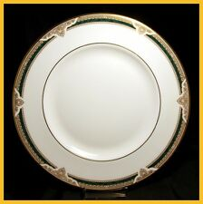 Royal Doulton Forsyth 10 5/8 Inch Dinner Plates - New ! - 1st Quality