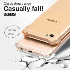 Unbranded/Generic Glossy Cases, Covers & Skins for Oppo R9