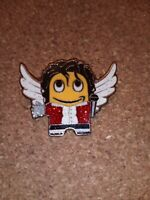 Amazon Peccy Pin - Michael Jackson Glitter Suit With Glitter Angel Wings