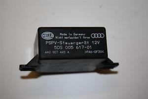 Audi/VW A3/A4/A6/A8 Steuergerät Memory-Spiegel 4A0907445A