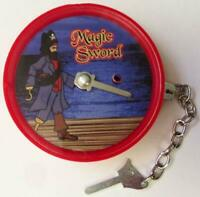 Sword of Zanadu Magic Trick