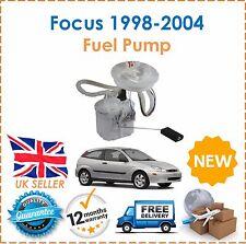 In-Tank Fuel Pump Fit Ford Focus 1.4 16V 1.6 16V1.8 16V 2.0 16V 1998-2004