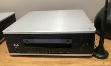 T+A MP 8 MULTI SOURCE PLAYER CD Player