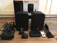 JBL Control 2.4 G Kompakt-Lautsprecher on air control series wireless speaker