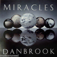 Debbie Danbrook - Miracles (CD, 1999, Twilight Songs) Healing VG+ 9/10