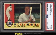 1960 Topps Mickey Mantle #350 PSA 5 EX (PWCC)