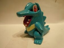 TOTODILE  RARE POKEMON ACTION FIGURE 2 ""