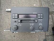Volvo S60 V70 XC70 S80 2000-2004 radio tape player & CD changer HU-403 Free P&P