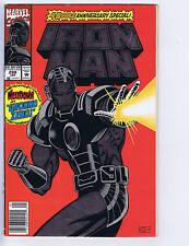 Iron Man #288 Marvel 1993