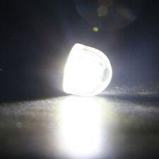 4X Osram T10 W5W 168 2 LED 6500K Car interior Reading Light 12V DC White Lamp id