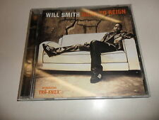 CD will Smith – Born to reign