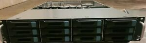 Superchassis Cse-505-203B 200W 2U Rackmount Server Chassis