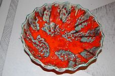 Vintage - Lane & Company - Pottery Bowl