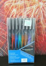 NEW Prismacolor 8 Ct Premier Acid Free Fine Line Marker Set Quality No Bleed