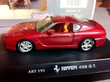 Ferrari 456 G.T. Détail Cars 1/43en boîte 191