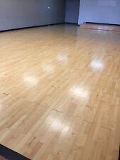 Exerflex Aerobic Flooring