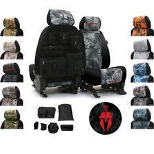 Neosupreme Kryptek Tactical Custom Fit Seat Covers For Chevy Tahoe