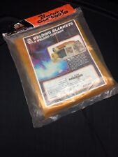 New Steiner Welding 33486 Safety Curtain 6 X 8
