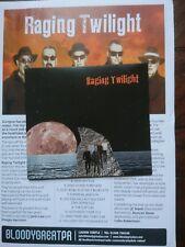 Raging Twilight