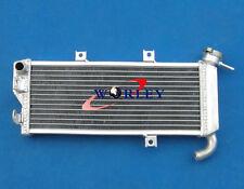FOR ALUMINUM RADIATOR Kawasaki EX650R Ninja 650 2009-2011 2009 2010 2011 09 10