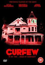 Curfew DVD Kyle Richards