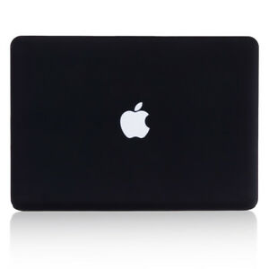 """Soft-Touch Hard Shell Case Cover for 2018 Newest 13-inch MacBook Air 13.3"""" A1932"""