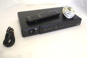 Samsung SMT C7200 Kabel Deutschland 4 Tuner Receiver HD