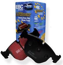 EBC BlackStuff Bremsbeläge Bremsklötze DP1345 Suzuki Swift