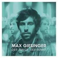 MAX GIESINGER / DER JUNGE, DER RENNT * NEW CD 2016 * NEU *