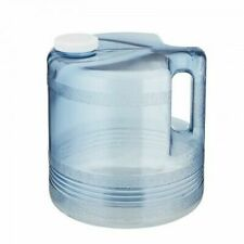 4 Litre Polycarbonate Collection Jug - Water Distillers