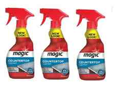 3 Pack Countertop Magic Company Surface Cleaner 14oz