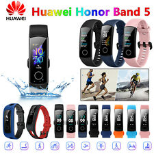 Huawei Honor Band 4 0.95'' Smart Watch Wristband AMOLED 5ATM Heart Rate Monitor