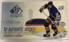 1998-99 Upper Deck SP Authentic Hobby Hockey Box Factory Sealed
