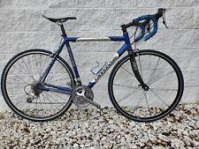 Cannondale Optimo Racing Road Bike ~ 56cm ~ 27 Speed ~Ultegra ~ Handmade in USA!