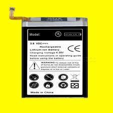 Upgraded For Tracfone Samsung Galaxy A10e Sm-A102Dl Rechargeable Battery 3100mAh