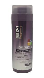 Pureology Colour Fanatic Instant Deep Conditioning Mask 5oz NEW
