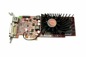 NEW VisionTek 900308 AMD Radeon 4350 512MB SFF x1 PCIe DMS59 Graphics Video Card