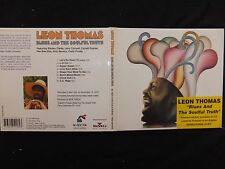 CD LEON THOMAS / BLUES AND THE SOULFUL TRUTH /