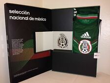 Adidas Mexico adizero Limited Edition Kit World Cup Jersey Shorts Socks Size M