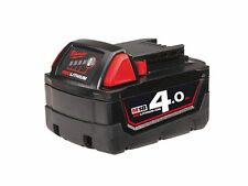 Milwaukee M18 REDLITHIUM-ION Battery 18 Volt 4.0Ah - Genuine