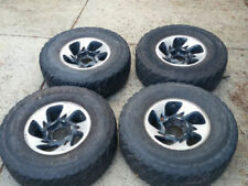 Unbranded Car and Truck Wheels with 6 Studs