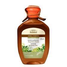 GREEN PHARMACY Badeöl 2in1 Duschgel Schaumbad Bergamotte ohne Parabene 250ml