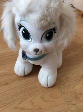 Build A Bear Disney Princess Cinderella's Palace Pet Soft Toy